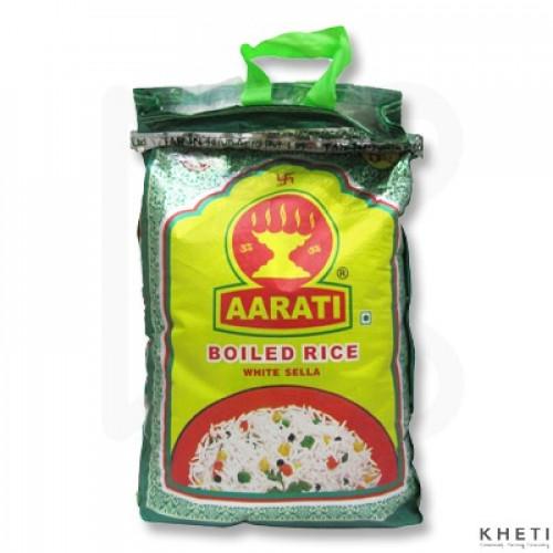 Aarati Boiled Rice
