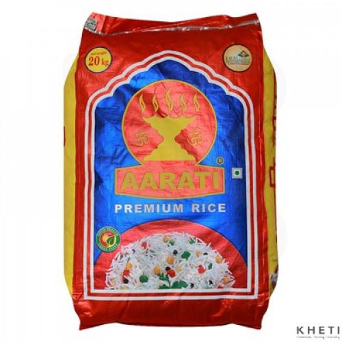 Aarati Premium Rice