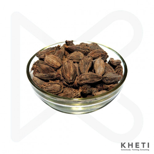Alainchi (Black Cardamom)