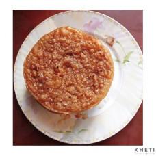 Arsha Chaku Roti(Ghee based)