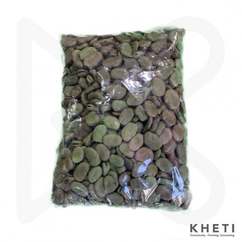 Bakula Dry (Broad bean)