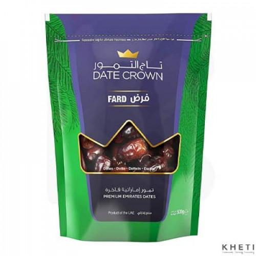 Date Crown