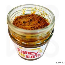 Ginger/Garlic Pickles