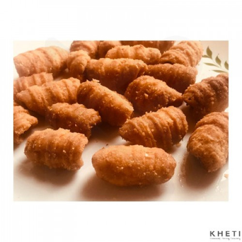 Khurma Roti
