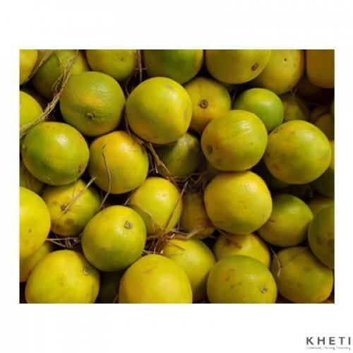 Mausame, Sweet lime