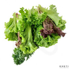 Mix Lettuce (Salad)
