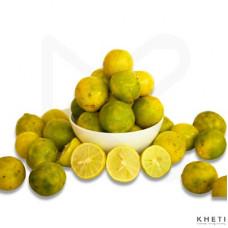 Nepali Lemon