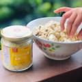Parmesan Cheese & Herbs