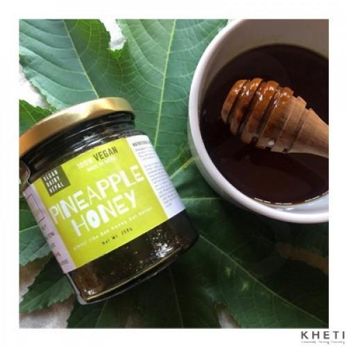 Pineapple Honey