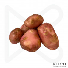 Potato Red- local