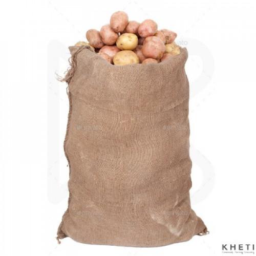 Potato Red- local