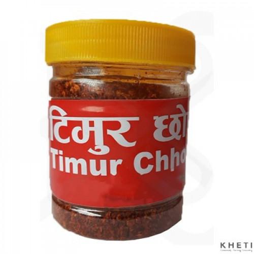 Timur chhop