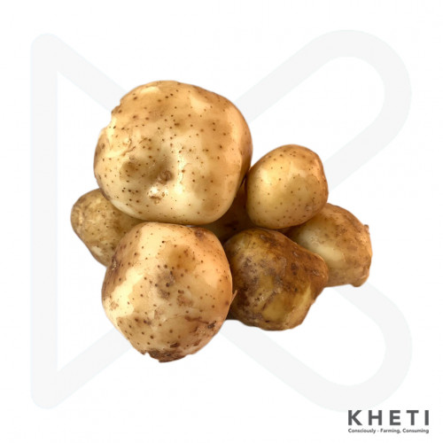 Potato White- Local