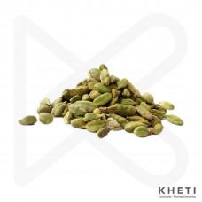 Sukumel (Green Cardamom)