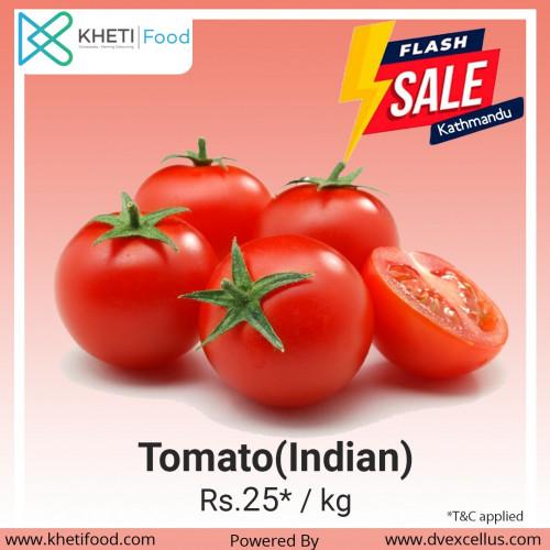 Tomato Big (Salad Tamatar)