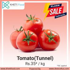 Tomato (Tunnel)