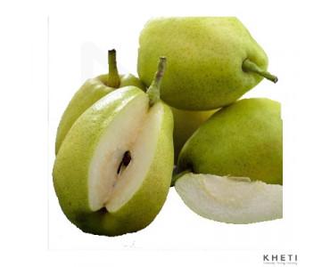 Green Pear/ Naspati