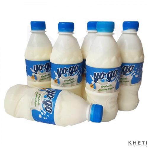 YOGO Probiotic Drink