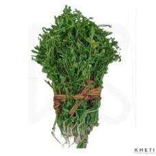 Chamsur/ Cress leaf
