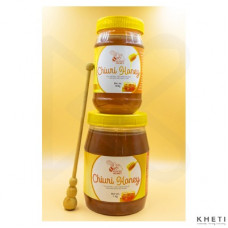 Naagiko Chiuri Honey (Plastic Jar)