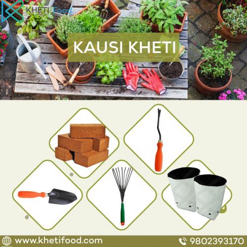 Combo Kaushi Kheti