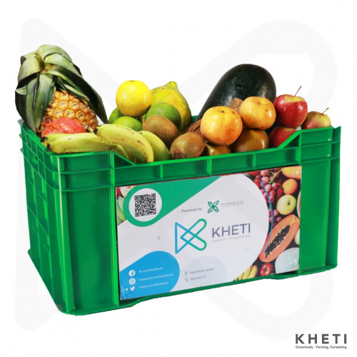 Kheti Fruits Combo box