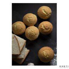 Plain muffin