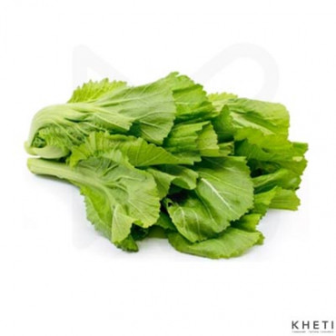 Broad leaf Mustard (Rayo Saag)