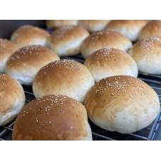 Burger bun (eggless)