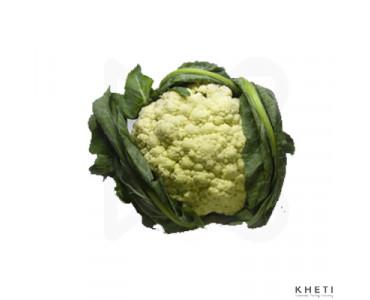 Cauliflower (Fulgobi)