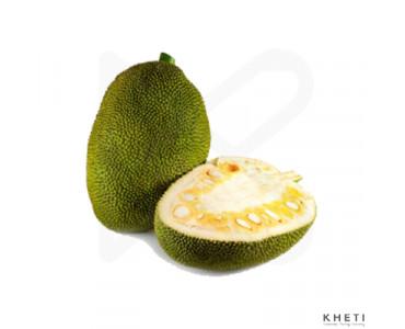Jackfruit (Rukh katahar)/ Unpeeled
