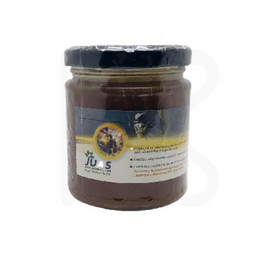 Juas Wild Cliff Raw Honey (Mad Honey)