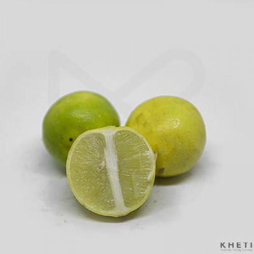 Lemon, Kagati