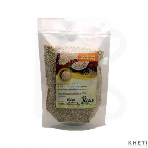 Juas Quinoa (Pre-washed)