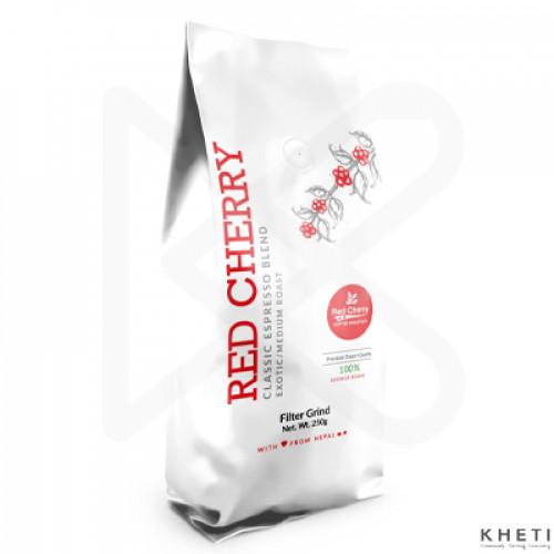 Classic Espresso Blend (Filter Grind)