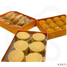 Combo Happiness Box (1 Kg)