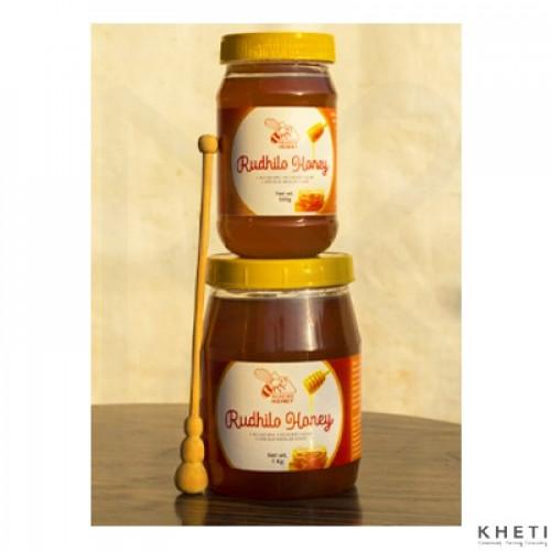 Naagiko Rudhilo Honey (Plastic Jar)