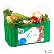 Kheti Veg Combo box